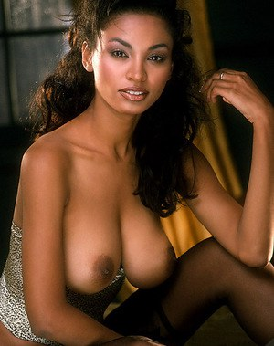 When we first laid eyes on Karin Taylor seven modeling agencies represented the Miami