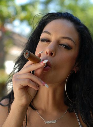 Time for a Cigar