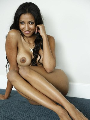 Super spicy and Creole Latina Sadie Santana has an aching in her very special tight